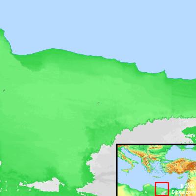 Map Phut